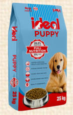 Ideal Puppy food